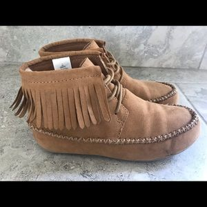 Old Navy Shoes - Casual comfy Moccasins